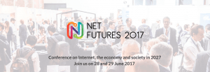 Net Futures 2017 @ The Egg | Bruxelles | Bruxelles | Belgium