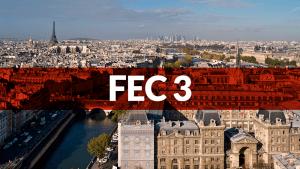 FEC3 @ Université Pierre et Marie Curie | Campus de Jussieu | Paris | Île-de-France | France