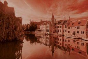 FEC4 @ BRUGES @ Crown Plaza Brugge | Brugge | Vlaanderen | Belgium