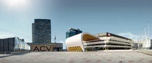 ICT 2018 @ Austria Center Vienna | Wien | Wien | Austria