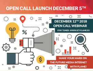 2nd Open Call Webinar