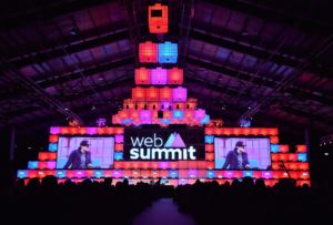 WEB SUMMIT 2018 @ ALTICE ARENA | Lisboa | Lisboa | Portugal