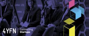 4YFN 2019 | Connecting Startups @ Hall 8, Fira Montjuïc | Barcelona | Catalunya | Spain