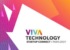 VivaTech 2019 @ Paris Expo Porte de Versailles Hall 1 & Hall 2.2 | Paris | Île-de-France | France