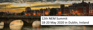 NEM Summit 2020 @ Dublin | County Dublin | Ireland